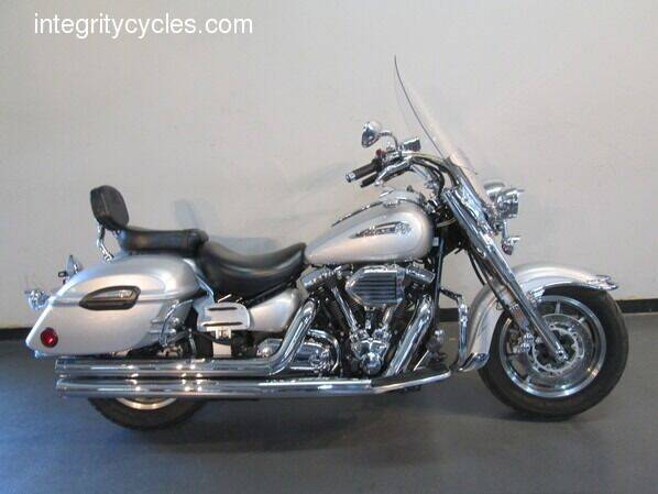 2009 Yamaha Road Star for sale at INTEGRITY CYCLES LLC in Columbus OH