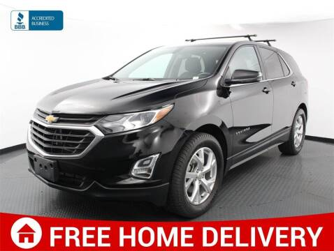 2018 Chevrolet Equinox for sale at Florida Fine Cars - West Palm Beach in West Palm Beach FL