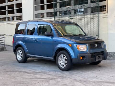 2006 Honda Element for sale at LANCASTER AUTO GROUP in Portland OR