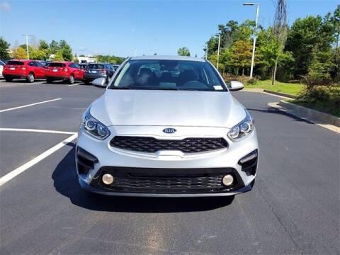 2020 Kia Forte for sale at Lou Sobh Kia in Cumming GA
