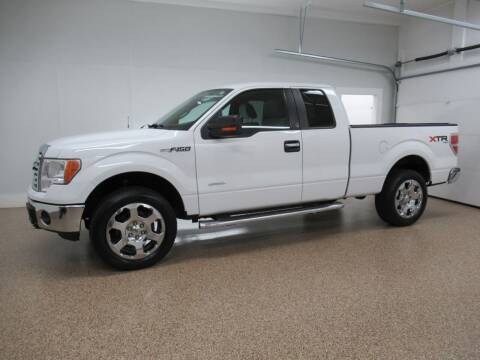 2011 Ford F-150 for sale at HTS Auto Sales in Hudsonville MI