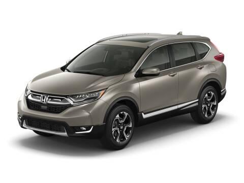 2018 Honda CR-V for sale at BASNEY HONDA in Mishawaka IN