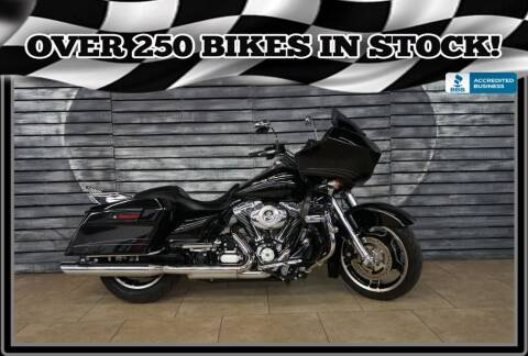 2011 Harley-Davidson Road Glide for sale at Motomaxcycles.com in Mesa AZ