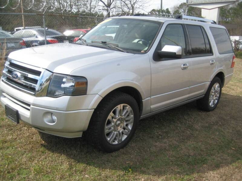 2012 Ford Expedition for sale in Marietta, GA