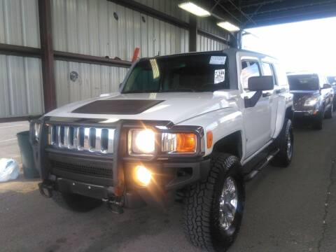 2007 HUMMER H3 for sale at Drive 1 Auto Sales in Wake Forest NC