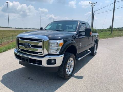 2015 Ford F-350 Super Duty for sale at Tim Short Chrysler in Morehead KY