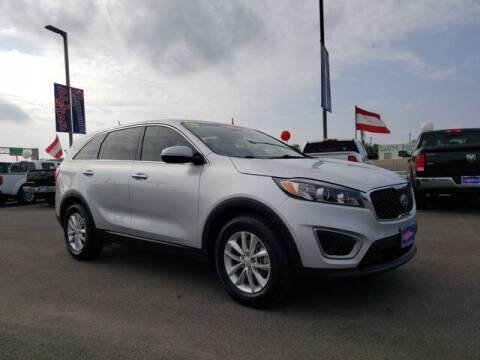 2016 Kia Sorento for sale at All Star Mitsubishi in Corpus Christi TX