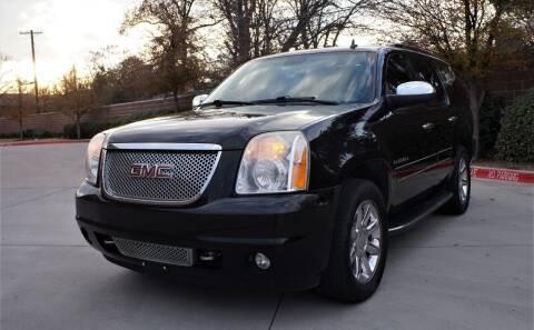 2008 GMC Yukon for sale at International Auto Sales in Garland TX
