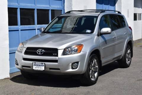 2012 Toyota RAV4 for sale at IdealCarsUSA.com in East Windsor NJ