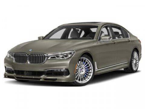 2019 BMW 7 Series for sale at Mercedes-Benz of Daytona Beach in Daytona Beach FL