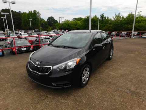 2016 Kia Forte for sale at Paniagua Auto Mall in Dalton GA