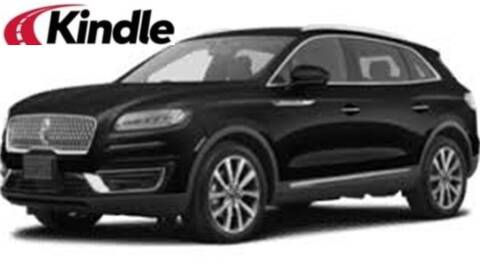 2021 Lincoln Nautilus for sale at Kindle Auto Plaza in Cape May Court House NJ