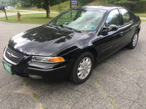 2000 Chrysler Cirrus for sale at Olney Auto Sales in Williford AR