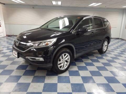 2015 Honda CR-V for sale at Mirak Hyundai in Arlington MA