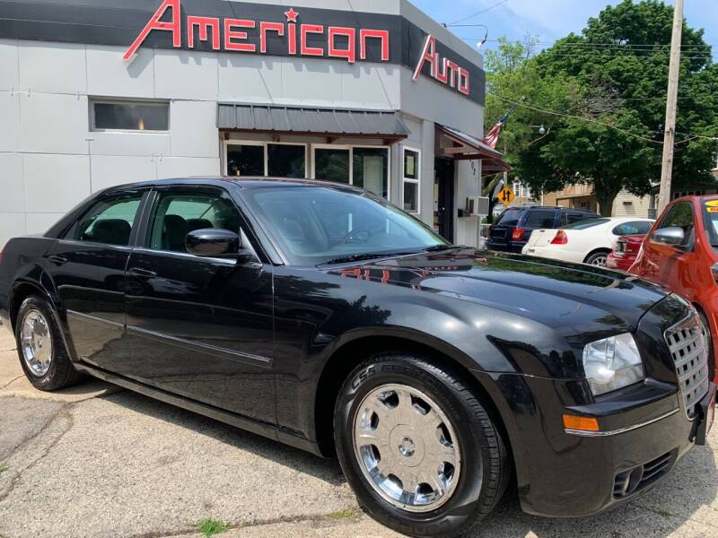 2006 Chrysler 300 for sale at AMERICAN AUTO in Milwaukee WI