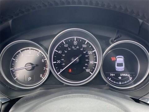 2018 Mazda MAZDA6 for sale at CU Carfinders in Norcross GA