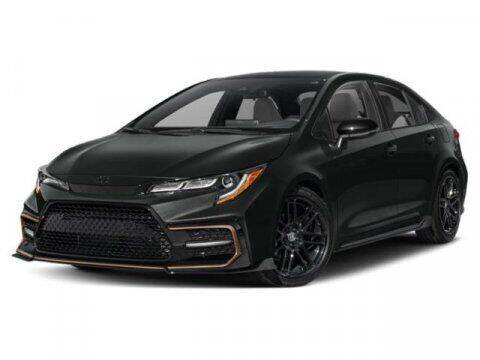 2021 Toyota Corolla for sale at Crown Automotive of Lawrence Kansas in Lawrence KS