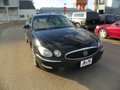 2005 Buick LaCrosse for sale at J & S Auto Sales in Thompson ND