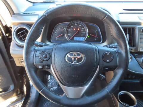 2015 Toyota RAV4 for sale at Southern Auto Solutions - 1st Choice Autos in Marietta GA