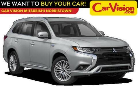 2021 Mitsubishi Outlander PHEV for sale at Car Vision Mitsubishi Norristown in Trooper PA