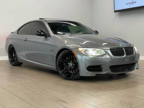 2011 BMW 3 Series for sale at TX Auto Group in Houston TX
