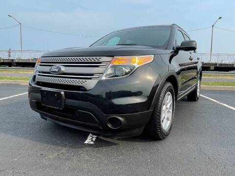 2013 Ford Explorer for sale at US Auto Network in Staten Island NY