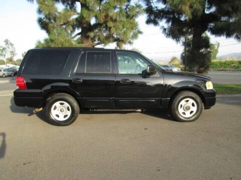 2004 Ford Expedition for sale at Wild Rose Motors Ltd. in Anaheim CA