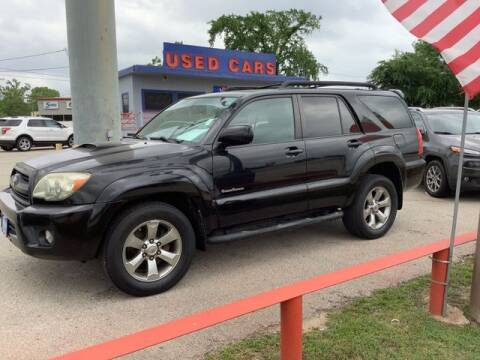 2009 Toyota 4Runner for sale at Your Car Store in Conroe TX