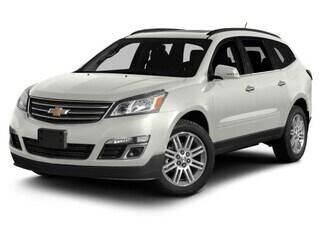 2014 Chevrolet Traverse for sale at Schulte Subaru in Sioux Falls SD