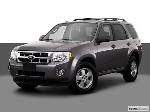 2009 Ford Escape for sale at Jensen's Dealerships in Sioux City IA