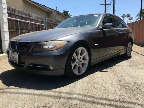 2008 BMW 3 Series for sale at Auto Max of Ventura in Ventura CA
