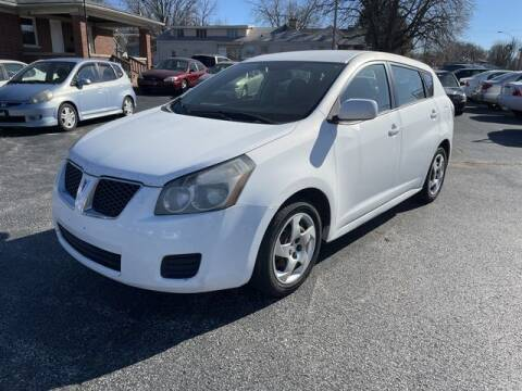 2009 Pontiac Vibe for sale at JC Auto Sales in Belleville IL