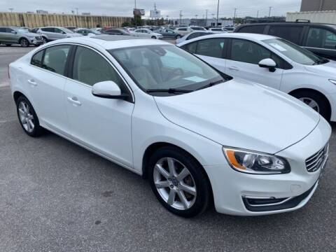 2016 Volvo S60 for sale at Allen Turner Hyundai in Pensacola FL