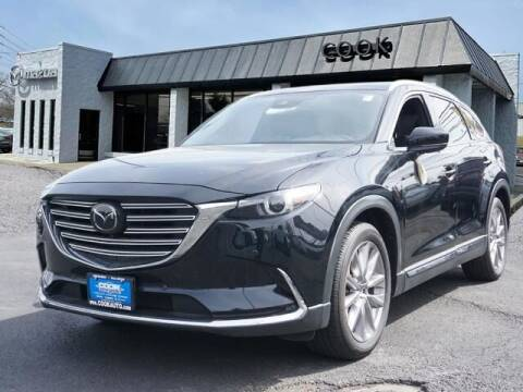 2020 Mazda CX-9 for sale at Ron's Automotive in Manchester MD