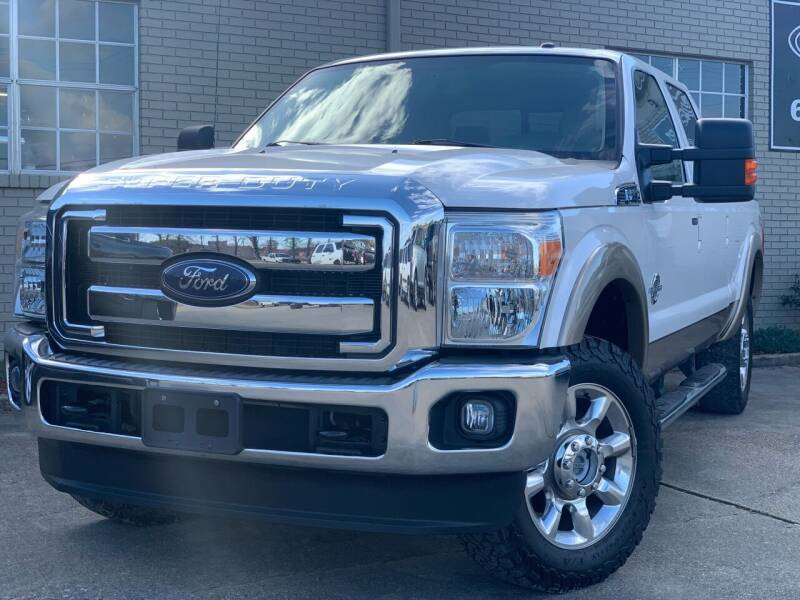 2014 Ford F-250 Super Duty for sale at Quality Auto of Collins in Collins MS