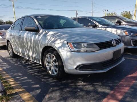 2012 Volkswagen Jetta for sale at Auto Plaza in Irving TX