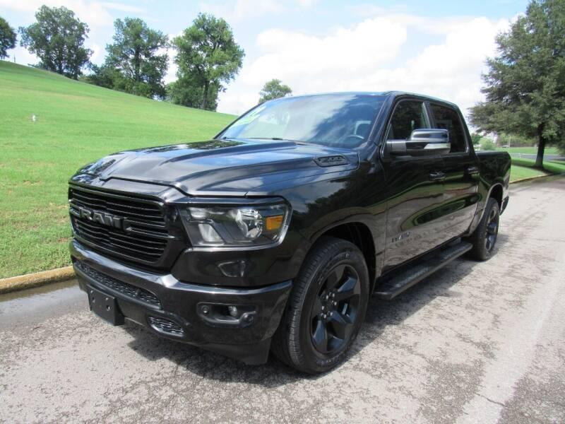 2019 RAM Ram Pickup 1500 for sale at Roadstar Auto Sales Inc in Nashville TN