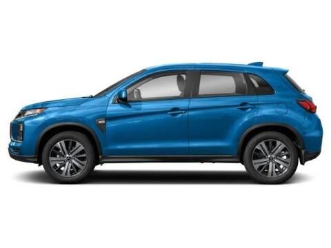 2020 Mitsubishi Outlander Sport for sale at FAFAMA AUTO SALES Inc in Milford MA