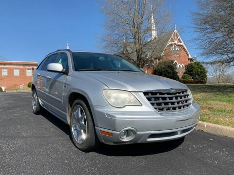 2008 Chrysler Pacifica for sale at Automax of Eden in Eden NC