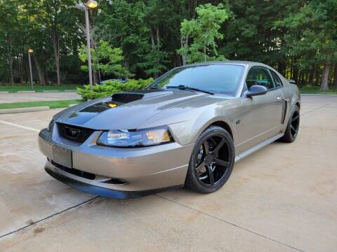 2001 Ford Mustang for sale at Lease Car Sales 3 in Warrensville Heights OH