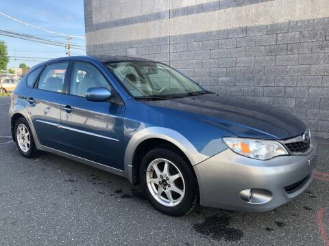 2008 Subaru Impreza for sale at Autos Under 5000 + JR Transporting in Island Park NY