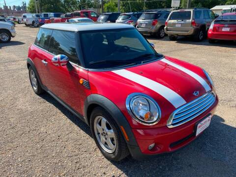 2007 MINI Cooper for sale at Truck City Inc in Des Moines IA