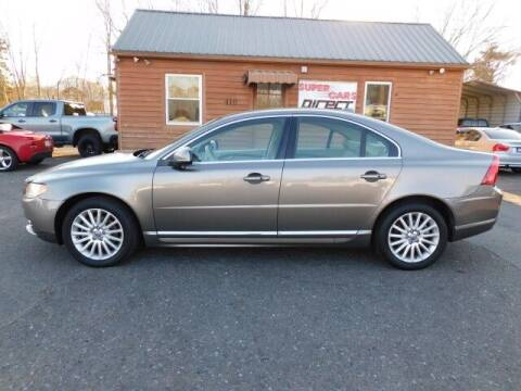 2012 Volvo S80 for sale at Super Cars Direct in Kernersville NC