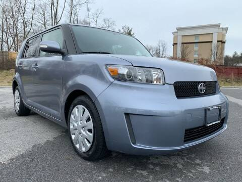 2009 Scion xB for sale at Auto Warehouse in Poughkeepsie NY