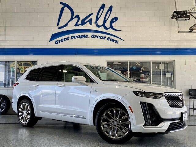 2020 Cadillac XT6 for sale in Peotone, IL