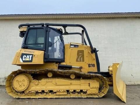 2015 Caterpillar D6K2 LGP for sale at Vehicle Network - Milam's Equipment Sales in Sutherlin VA