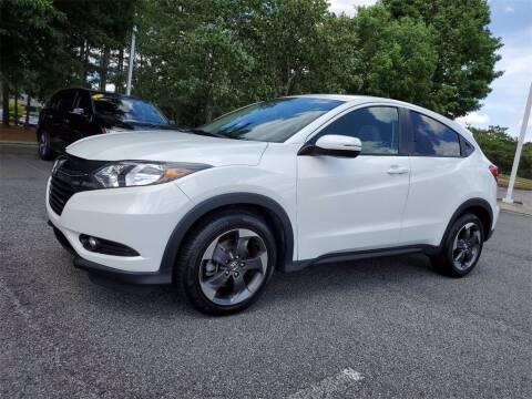 2018 Honda HR-V for sale at Southern Auto Solutions - Acura Carland in Marietta GA