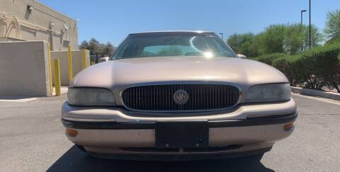 1999 Buick LeSabre for sale at CASH OR PAYMENTS AUTO SALES in Las Vegas NV