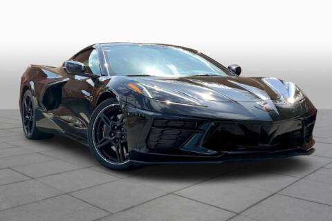 2020 Chevrolet Corvette for sale at CU Carfinders in Norcross GA