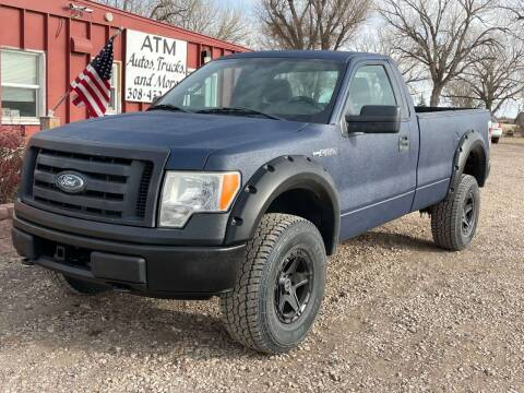 2009 Ford F-150 for sale at Autos Trucks & More in Chadron NE